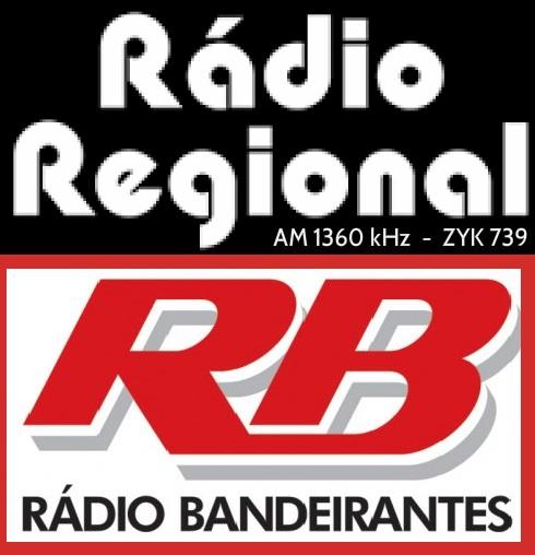 Rádio Regional Jovem Pan Sat AM 1360 KHZ